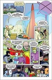 Batman '66 Meets Legion of Super-Heroes #1 Preview 3