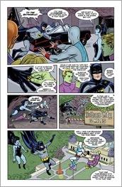 Batman '66 Meets Legion of Super-Heroes #1 Preview 4