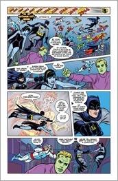 Batman '66 Meets Legion of Super-Heroes #1 Preview 5