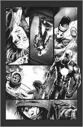 Bloodshot Salvation #2 First Look Preview 1