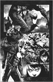 Bloodshot Salvation #2 First Look Preview 2