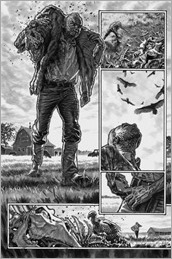 Bloodshot Salvation #2 First Look Preview 5