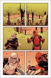 Deadpool vs. Old Man Logan #1 First Look Preview 3