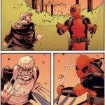 First Look: Deadpool vs. Old Man Logan #1 by Shalvey & Henderson (Marvel)