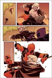 Deadpool vs. Old Man Logan #1 First Look Preview 4