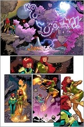 Generations: Phoenix & Jean Grey #1 First Look Preview 2