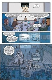 Generation Gone #1 Preview 2