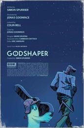 Godshaper #4 Preview 1