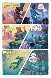 Godshaper #4 Preview 4