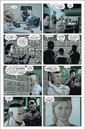 Lazarus: X+66 #1 Preview 1