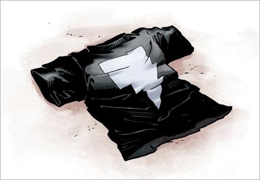 Mage: A Hero Denied #0