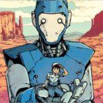 Preview: Mech Cadet Yu #1 by Pak & Miyazawa (BOOM!)