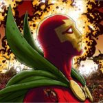First Look: Mister Miracle #2 by King & Gerads (DC)