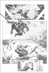 Ninjak #0 First Look Preview 2