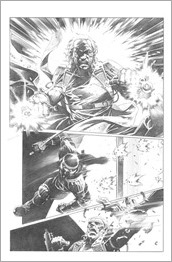 Ninjak #0 First Look Preview 4