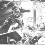 First Look at Ninjak #0 – Coming in September (Valiant)