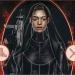 Preview: Sisters of Sorrow #1 by Sutter, Alameda, & Kim (BOOM!)