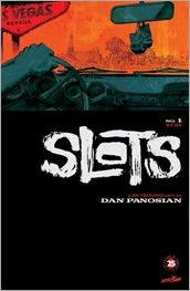 Slots #1 Cover