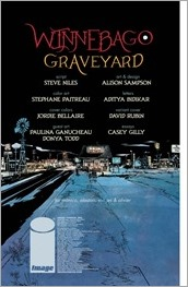 Winnebago Graveyard #2 Preview 1