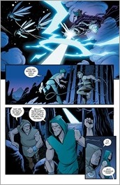 Elsewhere #1 Preview 2