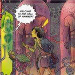 Preview: Black Hammer #12 by Lemire & Rubin (Dark Horse)