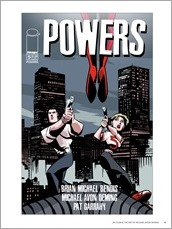 No Plan B: The Art of Michael Avon Oeming HC Preview 4