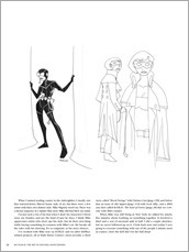 No Plan B: The Art of Michael Avon Oeming HC Preview 7