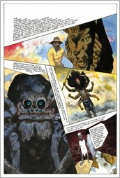 American Gods: Shadows #6 Preview 2