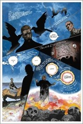 American Gods: Shadows #6 Preview 4