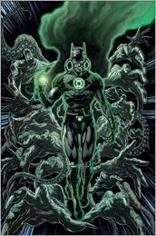 Batman: The Dawnbreaker #1 Cover - No Text