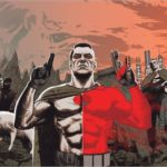 First Look: Bloodshot Salvation #3 by Lemire, LaRosa, & Suayan (Valiant)