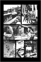 Bloodshot Salvation #3 First Look Preview 2