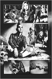 Bloodshot Salvation #3 First Look Preview 4