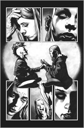 Bloodshot Salvation #3 First Look Preview 5