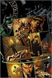 Batman: The Dawnbreaker #1 First Look Preview 1