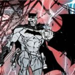 First Look – Batman: The Red Death #1 One-Shot (Dark Nights Tie-in)