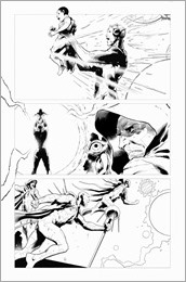 Eternity #2 First Look Preview 1
