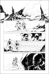 Eternity #2 First Look Preview 3