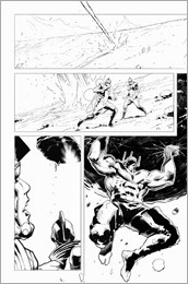 Eternity #2 First Look Preview 4