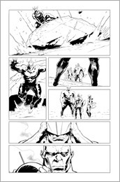 Eternity #2 First Look Preview 5
