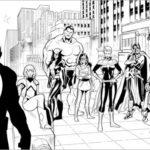 First Look – Generations: Sam Wilson Captain America & Steve Rogers Captain America #1