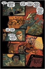 Darkseid Special #1 Preview 3