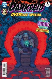 Darkseid Special #1 Cover