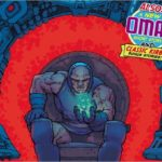 Preview: Darkseid Special #1 – A Jack Kirby 100 One-Shot (DC)