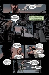 The Black Racer And Shilo Norman Special #1 Preview 1