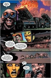 The Black Racer And Shilo Norman Special #1 Preview 3