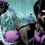 First Look: Ninja-K #1 by Gage & Giorello – Coming in November (Valiant)