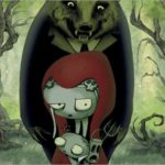 Preview: The Bloody Best of Lenore HC by Roman Dirge (Titan)