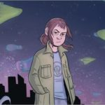 Preview – Lifeformed: Cleo Makes Contact TPB by Lowery & Anderson