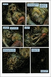 Harrow County #25 Preview 2